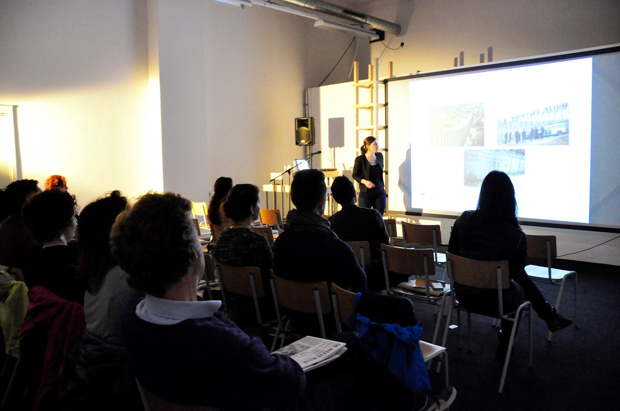 DocFest Public Lecture