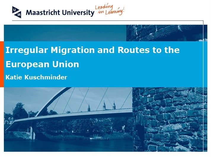 European Migration Network (EMN) Austria National Conference on Irregular Migration and Return in the EU and Austria