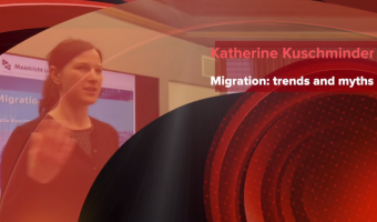 Dutch Ministry of Foreign Affairs Migration Presentation