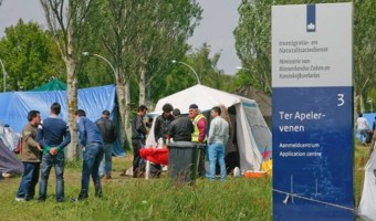 Is this the end of Asylum in Europe?