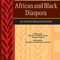 New Article: Determinants of diaspora policy engagement of Ethiopians in the Netherlands