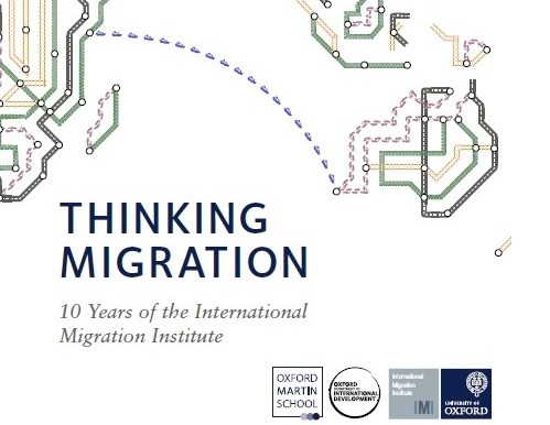 The Changing Face of Global Mobility: Celebrating 10 years of the International Migration Institute