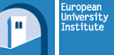 New Position! Rubicon Research Fellow at EUI