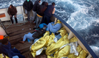 Libya is not Turkey: why the EU plan to stop Mediterranean migration is a human rights concern