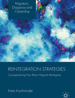 Just Released: Reintegration Strategies