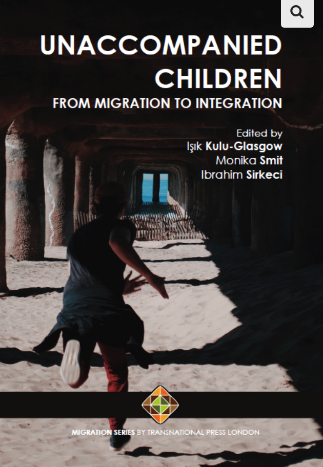 Book Chapter: Syrian Unaccompanied Minors Journeys to Germany and initial experiences upon arrival
