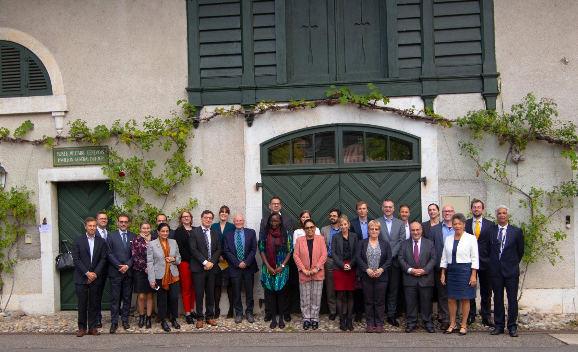 IOM/ UN Migration Agency Workshop on Migration Data