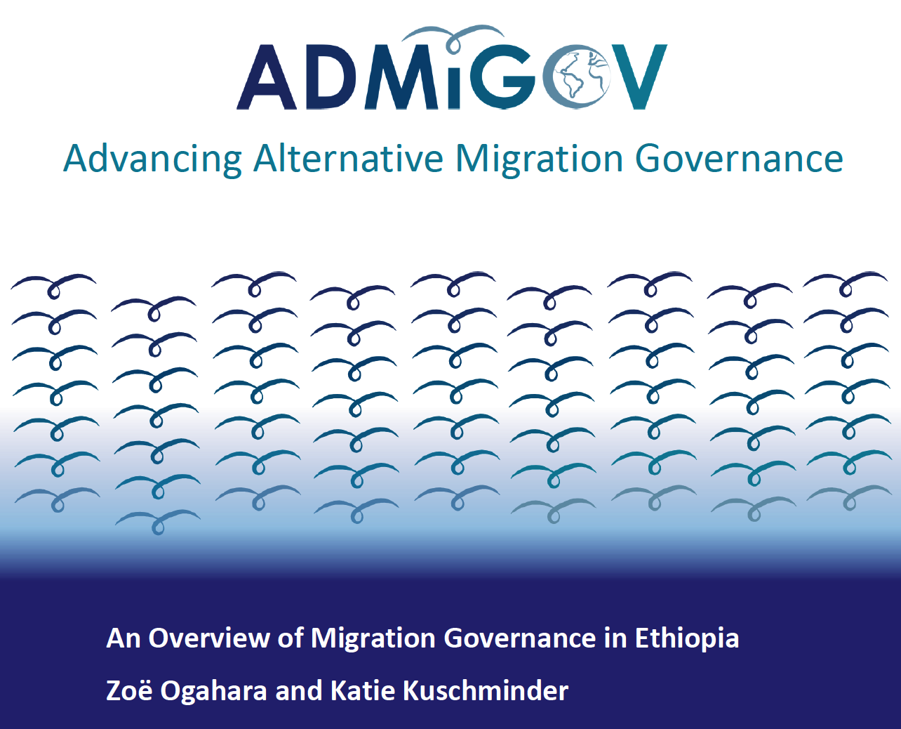 ADMIGOV Background Paper: Migration Governance in Ethiopia